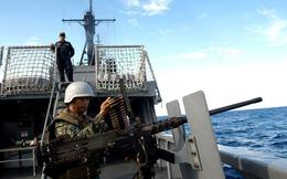 Philippines cứu vãn hiệp ước quân sự với Mỹ vì thay đổi toan tính ở Biển Đông