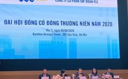 ĐHCĐ Tập đoàn FLC: Phủ nhận kế hoạch chuyển nhượng Bamboo Airways