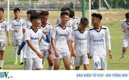 """U19 HAGL """"cuốn phăng"""" đối thủ, thẳng tiến vào VCK U19 QG"""