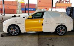 Rộ tin Minh 'nhựa' sắm Maserati Levante Trofeo khủng nhất Việt Nam sau khi bán 2 chiếc SUV độ tâm huyết