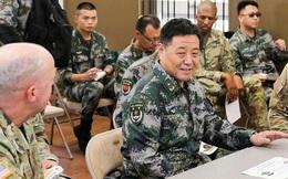 Lai lịch tướng trẻ Trung Quốc chỉ huy lục quân khu vực giáp Ấn Độ