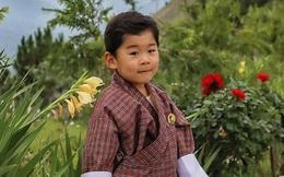 Hoàng tử nhí của Bhutan: Cứ ngỡ con vua thì phải sống sung túc, ai ngờ 20 năm không được tổ chức sinh nhật vì lý do này
