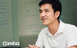 Rời vị trí giám đốc vận hành Uber, Go-Viet, cựu du học sinh 8x khởi nghiệp ứng dụng khách sạn 'tình 1 giờ' với thị trường tiềm năng 1 tỷ USD