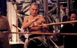 Cuộc sống về già khốn khó, bệnh tật của những ngôi sao võ thuật Trung Hoa đình đám một thời