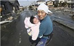 Nhật Bản liên tiếp động đất & câu chuyện phong thủy