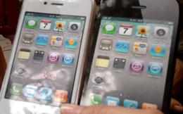 Sắm iPhone, iPad cho... Táo Công chầu trời