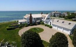 Taylor Swift mua biệt thự gần nhà bạn trai