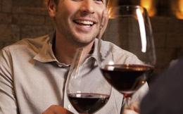 Rượu vang đỏ có thể chữa khỏi ung thư tuyến tiền liệt