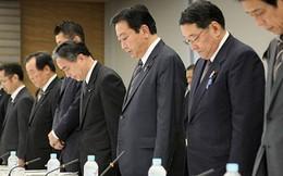Nhật Bản tưởng niệm nửa năm thảm họa động đất, sóng thần
