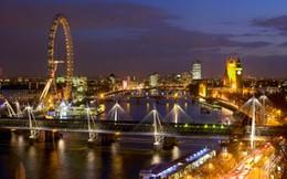 London có nguy cơ mất vị trí trung tâm tài chính số 1 thế giới