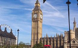 Luân Đôn có thể mất danh hiệu trung tâm kinh tế tài chính hàng đầu thế giới