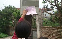 Giá điện tăng cận Tết: Người dân kêu trời!