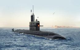 Nga thiết kế, đóng tàu ngầm tối tân thế hệ 4 cho Trung Quốc