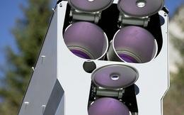 Rheinmetall thử nghiệm thành công vũ khí laser năng lượng cao 50kW