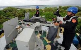 Đài Loan muốn sắm thiết bị trinh sát đường không của Mỹ để kéo ra Biển Đông