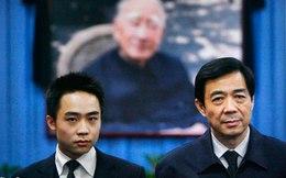 """Con trai Bạc Hy Lai khẳng định cha là người """"chính trực"""""""