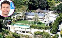 10 biệt thự đắt nhất của sao Hollywood