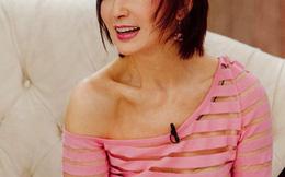 Nữ diễn viên U70 ăn mặc hở quá đà