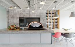 5 gợi ý cho phòng bếp hiện đại phong cách Châu Âu