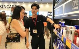 Cận cảnh cửa hàng Matsukiyo vừa khai trương tại Việt Nam: Choáng ngợp với hàng nghìn sản phẩm made-in-Japan