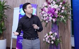 CEO Nguyễn Trung Dũng: Thành công hôm nay của Nature's Way tại Việt Nam không phải là ngẫu nhiên