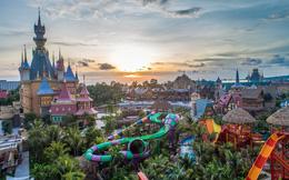 VinWonders của Phú Quốc sẽ thành công như Universal Studios của Singapore?
