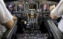 Vietjet không có phi công Pakistan đang làm nhiệm vụ