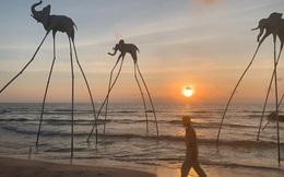 Cần gì phải xuất ngoại, Việt Nam còn có hàng tá địa điểm đẹp như mơ, đến người nước ngoài còn mê