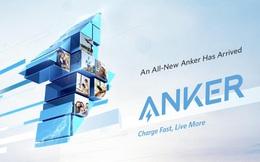 Phụ kiện Anker - Thương hiệu uy tín toàn cầu về công nghệ sạc nhanh