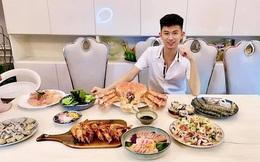"""""""Vua hải sản"""" Nguyễn Văn Hiếu chia sẻ cách lựa chọn cua hoàng đế ngon, chắc thịt"""
