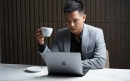 Doanh nhân Đỗ Đức Quang chia sẻ bí quyết giúp doanh nghiệp vượt qua khó khăn mùa dịch Covid