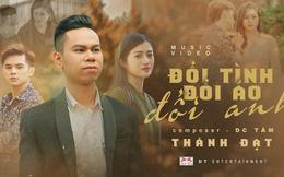 Ca sỹ Nguyễn Thành Đạt & nữ giám đốc Hoàng Thảo: Kể chuyện đời qua âm nhạc