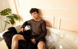 Cựu người mẫu Phan Minh Thành chia sẻ bí quyết bảo vệ bản thân khỏi Covid - 19 tại Singapore