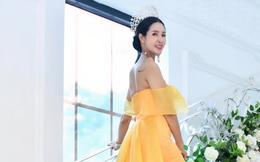 Á hoàng Doanh nhân Đoàn Nhật Hằng: Vẻ đẹp đem đến sự tự tin cho người phụ nữ