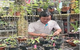 Nghệ nhân Phan Thanh Liêm: đích đến thành công từ niềm đam mê với nghề lan
