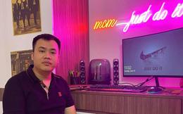 Doanh nhân Nguyễn Minh - Hãy thử thách bản thân để thành công