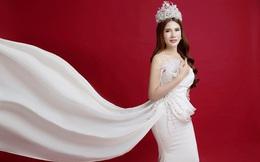 Hương Maria: Người phụ nữ quyền lực đồng hành với vẻ đẹp phụ nữ Việt