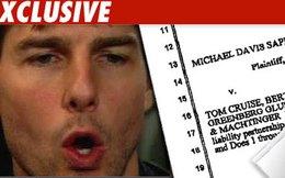 """Tom bị """"khui"""" tội thuê người nghe lén vợ cũ"""