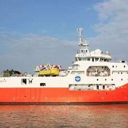 Tàu Trung Quốc xâm phạm vùng biển Việt Nam