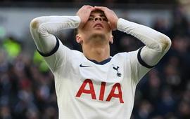 Mourinho mở đường cho ngôi sao Dele Alli rời Tottenham