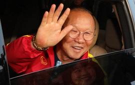 HLV Park Hang-seo nhận gần 12 tỷ đồng nhờ làm đại sứ hình ảnh Hàn Quốc