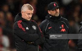 Man United sụp đổ ê chề, phải chăng Solskjaer đã bị phản bội?