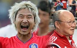 Nitizen Trung Quốc 'khủng bố' học trò cũ HLV Park Hang-seo vì phát ngôn về World Cup 2002: 'Cậu ta không biết xấu hổ à'