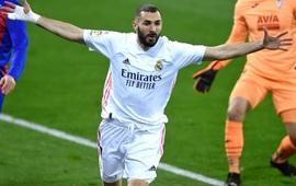 Real Madrid nhận tin vui trước đại chiến với Atletico Madrid