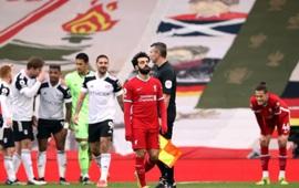 """""""Liverpool nên bán Salah để tái thiết đội bóng"""""""
