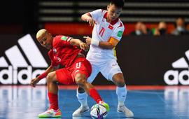 Kịch bản bất ngờ giúp Việt Nam lách qua cửa hẹp để đi tiếp ở World Cup
