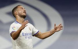 HLV Ancelotti tiết lộ điều khó tin về Hazard và Gareth Bale