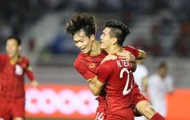"""Việt Nam xứng đáng, nhưng chỉ có thể vô địch nếu dám """"trở bài"""" trước đối thủ cũ"""