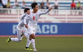 TRỰC TIẾP U22 Myanmar 2-2 U22 Campuchia: U22 Campuchia gỡ hòa bằng siêu phẩm đá phạt