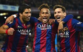 """Sau tất cả, chỉ Barca là """"ngôi nhà"""" duy nhất mà Neymar có thể trở về"""